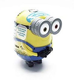 Minions Candy Character 10g