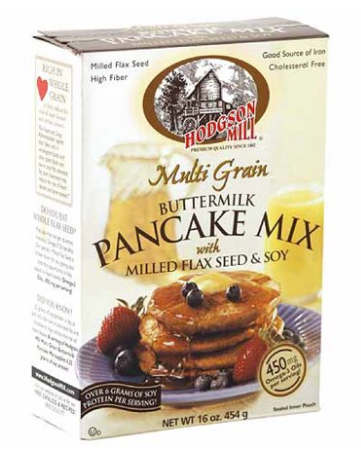 Hodgson Mill Multi-Grain Pancake Mix 16oz
