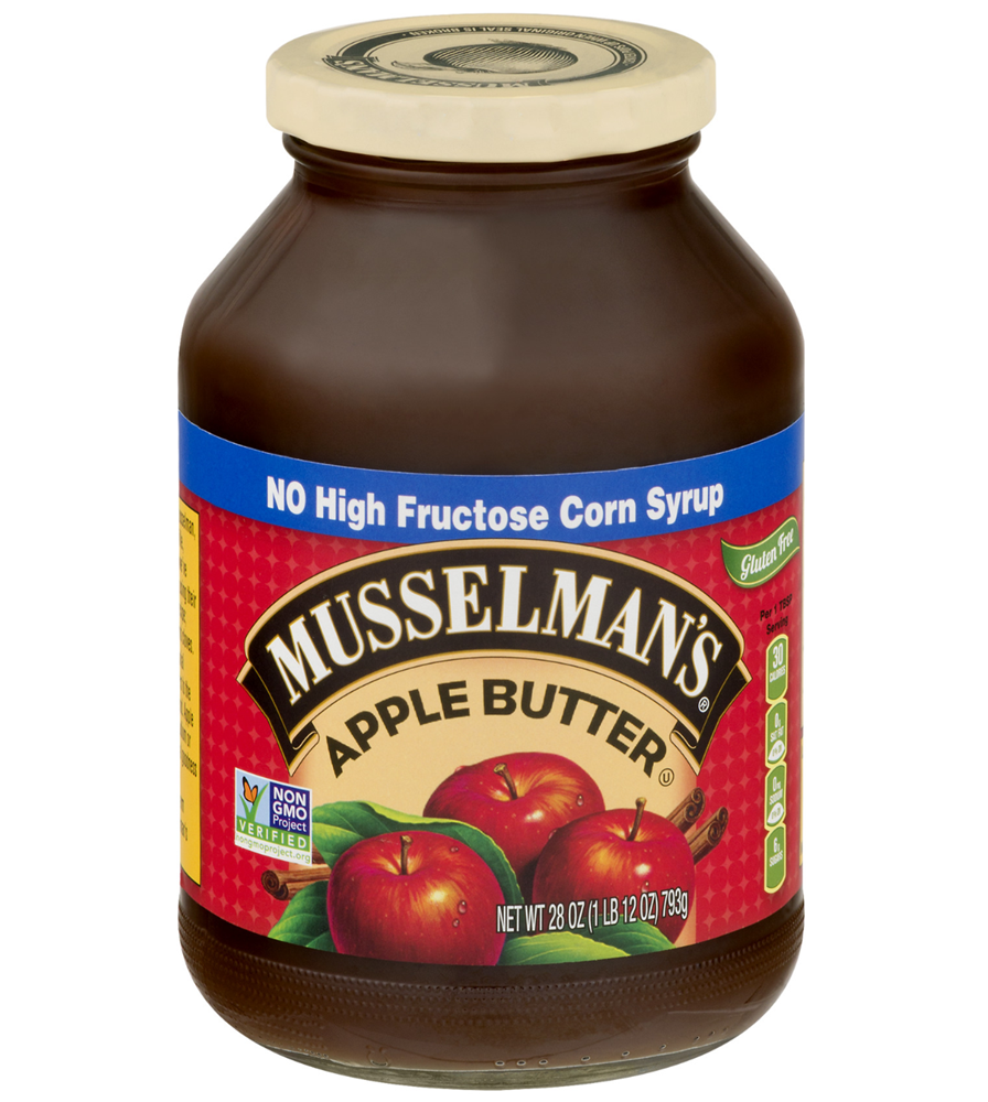 Musselman's Apple Butter 28oz