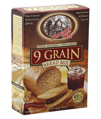 Hodgson Mill Bread Mix 16oz