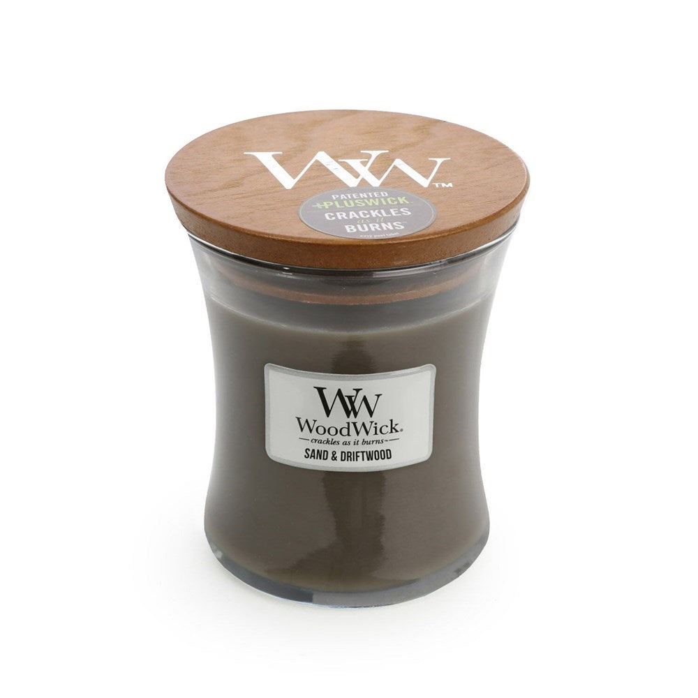 WoodWick Candle Mini
