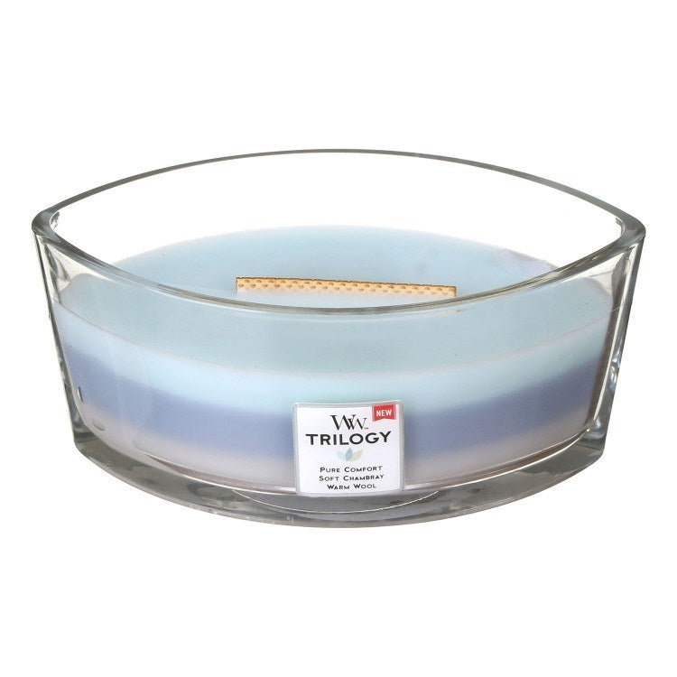 WoodWick Candle Hearthwick