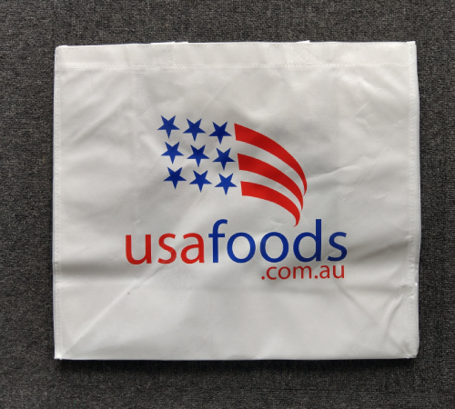 USAFoods Carry Bag