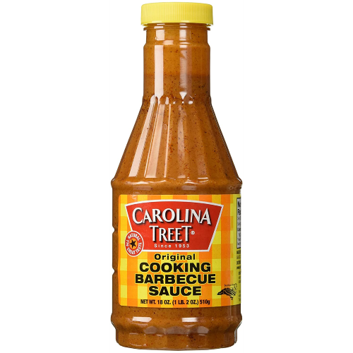 Carolina Treet Original Cooking Barbecue Sauce