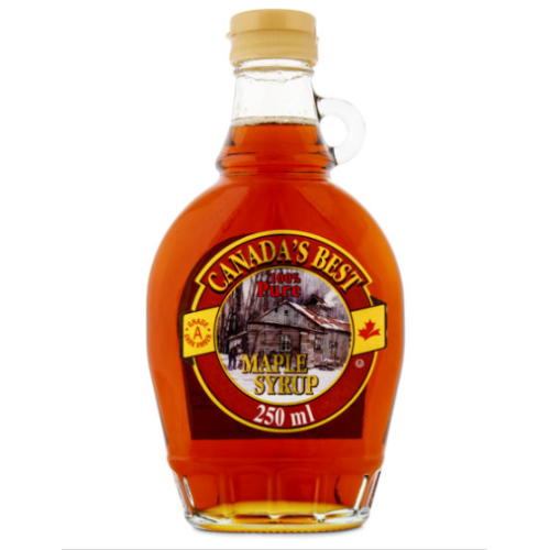 Canada's Best Maple Syrup