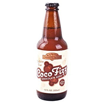 Rocky Mountain Chocolate Factory Soda 12oz