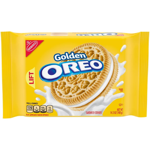 Oreo Flavour Variety Cookies