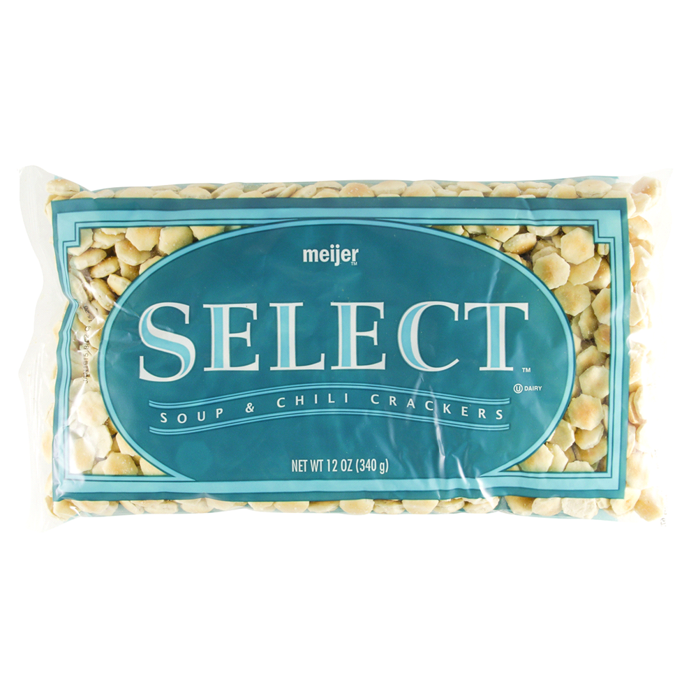 Select Oyster Crackers