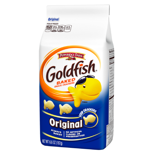 Goldfish Original