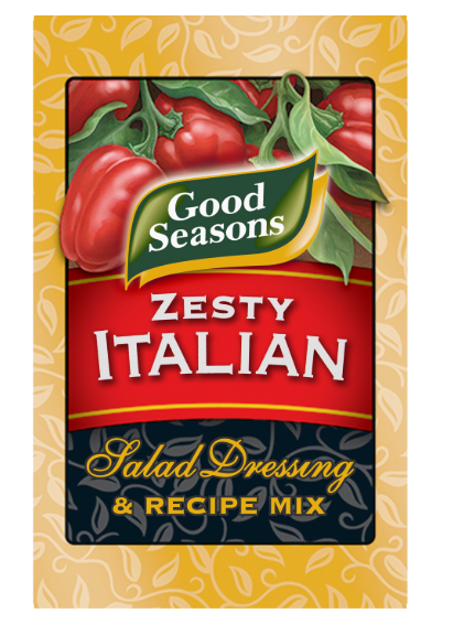 Good Seasons Italian Dressing Mix