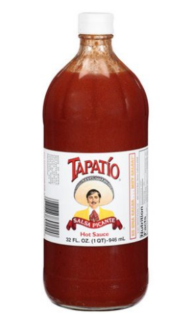 Tapatio Original Hot Sauce