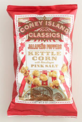 Coney Island Classics Kettle Corn