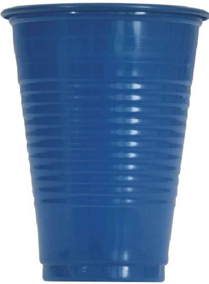 Rosewood Party Tumblers