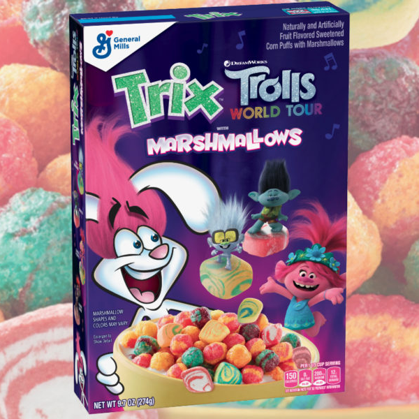 Trix Marshmallows 9.7oz
