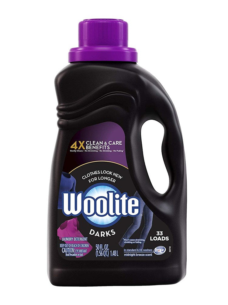 Woolite Laundry Liquid