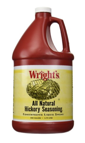 Wright's Liquid Smoke Hickory 1 Gallon