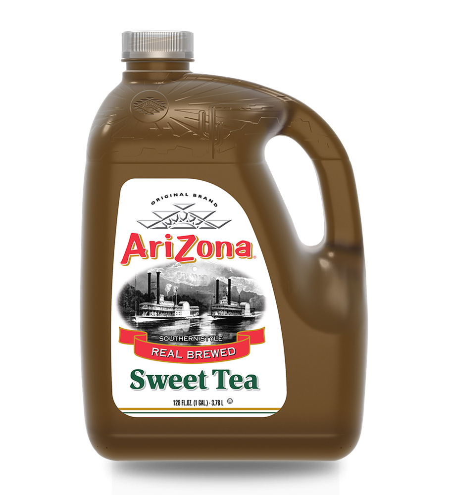 Arizona Sweet Tea Southern Style 1 Gallon