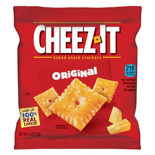 Cheez-It