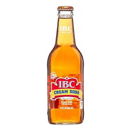 IBC Cream Soda 4 pack