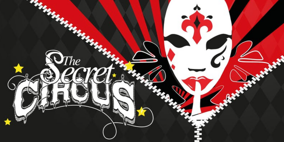 Liverpool's Art Scene - Secret Circus