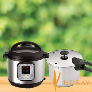 Stove Tops vs. Pressure Cookers: Which Are Better For Cooking?