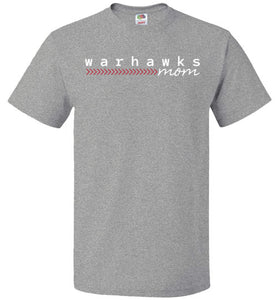 Warhawks Mom T-Shirt