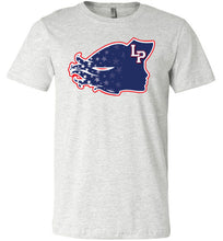 Load image into Gallery viewer, Lady Patriots Logo Tee