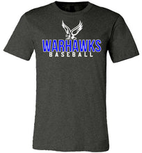 Load image into Gallery viewer, Warhawks Bold Tee