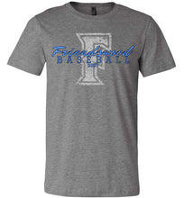 Load image into Gallery viewer, Friendswood Distressed Logo Tee