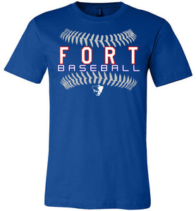 Fort Baseball Seams Tee