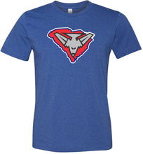 Load image into Gallery viewer, East Coast Bombers Logo Tee