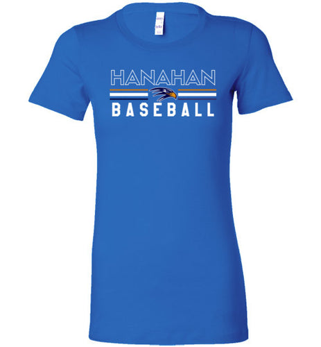 Hanahan Baseball Ladies' Tee