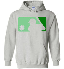 Load image into Gallery viewer, Lucky Baseball Hoodie