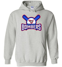 Load image into Gallery viewer, East Coast Bombers Baseball Hoodie
