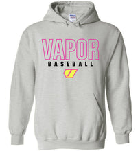 Load image into Gallery viewer, Vapor Outline Hoodie