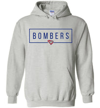 Load image into Gallery viewer, Bombers Rectangle Hoodie