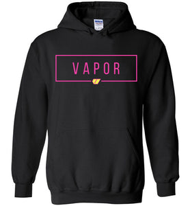 Vapor Rectangle Hoodie