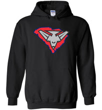 Load image into Gallery viewer, East Coast Bombers Logo Hoodie