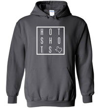 Load image into Gallery viewer, Hotshots Square Hoodie