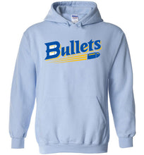 Load image into Gallery viewer, Bullets Logo Hoodie