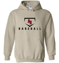 Load image into Gallery viewer, AR Baseball Hoodie