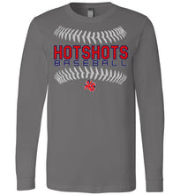 Load image into Gallery viewer, HotShots Seams LS Tee