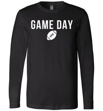Load image into Gallery viewer, Game Day LS Tee