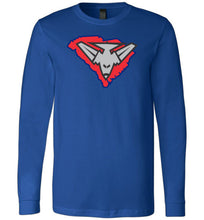 Load image into Gallery viewer, East Coast Bombers Logo LS Tee