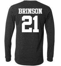 Load image into Gallery viewer, Brinson LP Logo LS Tee