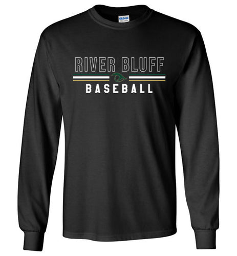 RB Baseball LS Tee
