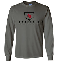 Load image into Gallery viewer, AR Baseball Long Sleeve Tee