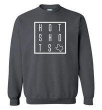 Load image into Gallery viewer, Hotshots Square Crewneck