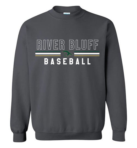 RB Baseball Sweatshirt