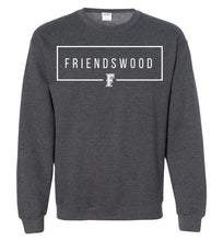 Load image into Gallery viewer, Friendswood Rectangle Crewneck